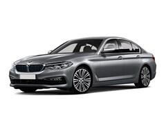 2018 BMW 5 Series 530e iPerformance 530e iPerformance Plug-In Hybrid Charlotte