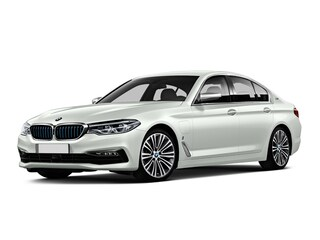 New 2018 BMW 530e Sedan Seattle, WA