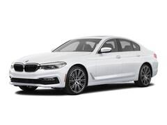 Used 2018 BMW 5 Series 540i Sedan WBAJE5C59JWA94257 St. Petersburg FL