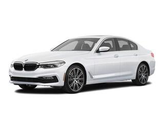 Used 2018 BMW 540i Sedan Philadelphia
