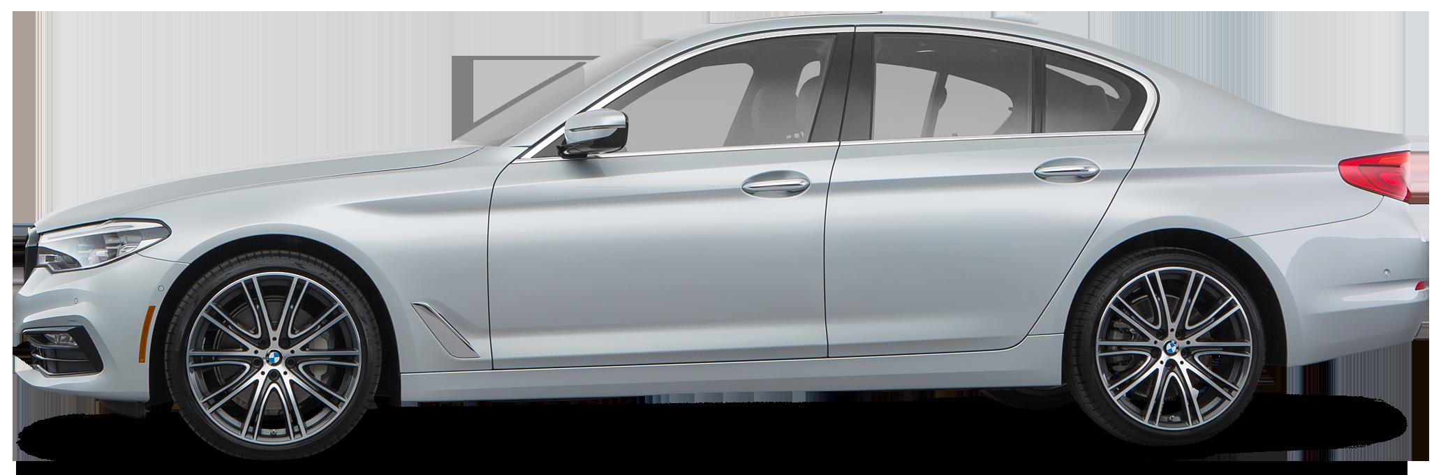 2018 BMW 540d Sedan xDrive