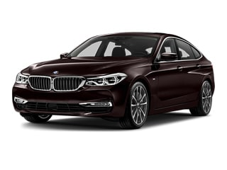2018 BMW 640i Gran Turismo Royal Burgundy Red Metallic
