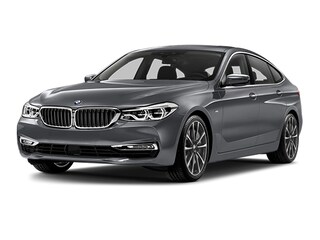 2018 BMW 640i Gran Turismo in [Company City]