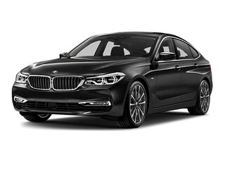New 2018 BMW 640i xDrive Gran Turismo in Long Beach