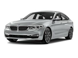 New 2018 BMW 640i xDrive Gran Turismo for Sale in Honolulu