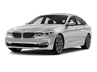 2018 BMW 6 Series 640  Turismo i xDrive Gran Turismo