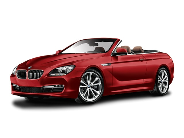 2018 BMW 640i Convertible Digital Showroom | BMW of Rochester