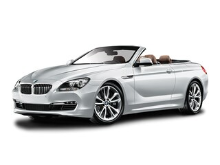 Used 2018 BMW 650i Convertible for sale in Los Angeles