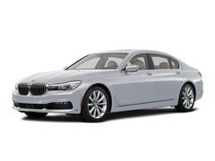 2018 BMW 740e xDrive iPerformance Plug in Hybrid Car