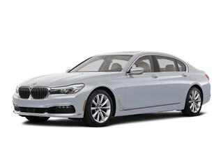 New 2018 BMW 740e xDrive iPerformance Sedan for sale in Denver, CO