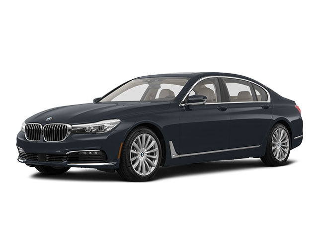 New BMW 750i in Edison NJ  Inventory Photos Videos Features