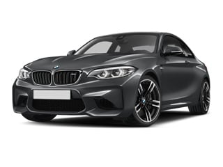 2018 BMW M2 Coupe Mineral Gray Metallic