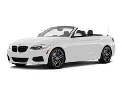 2018 BMW 2 Series M240i Convertible in [Company City]