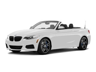 Used 2018 BMW M240i Convertible BJVC28454 in Fort Myers