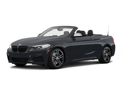 New 2018 BMW M240i Convertible Chattanooga