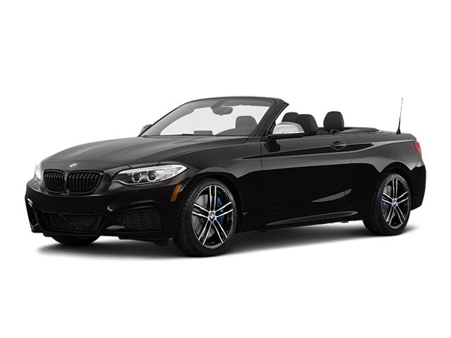 New 2018 BMW M240i xDrive Convertible Burlington, Vermont