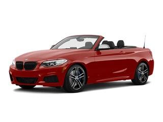 New 2018 BMW 2 Series M240i xDrive Convertible WC29355 near Rogers, AR
