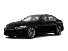 New 2018 BMW M3 Base Sedan for sale/lease in Glenmont, NY