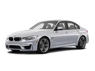 New 2018 BMW M3 Sedan Spokane, WA