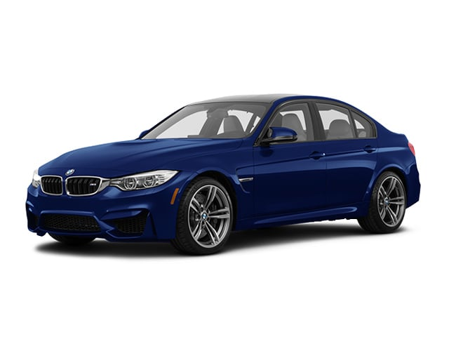 New 2018 BMW M3 For Sale in Houston TX  Stock J5J78563