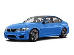 New 2018 BMW M3 Sedan in Atlanta