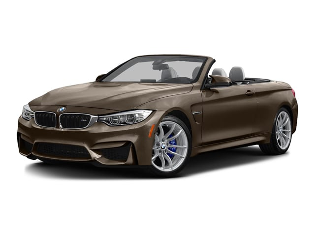 2018 Bmw M4 Convertible Owings Mills