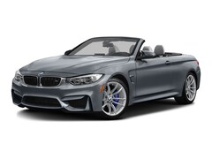 2018 BMW M4 Convertible Harriman, NY