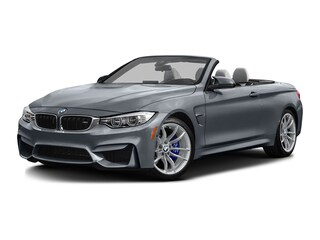 Used 2018 BMW M4 Convertible for sale in Los Angeles