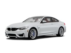 New 2018 BMW M4 Base Coupe for sale in Colorado Springs