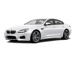 Used 2018 BMW M6 Gran Coupe for sale near Houston