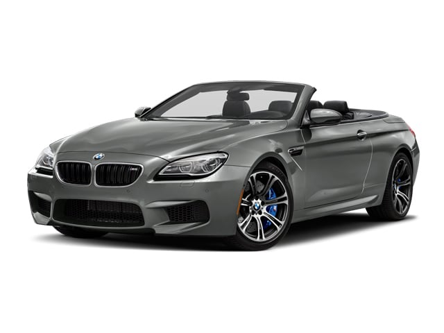2018 Bmw M6 Convertible Peabody