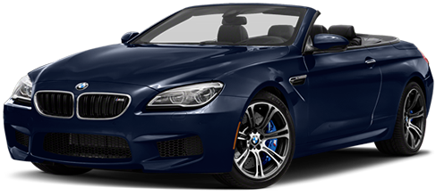 Current 2018 BMW M6 Convertible Special Offers
