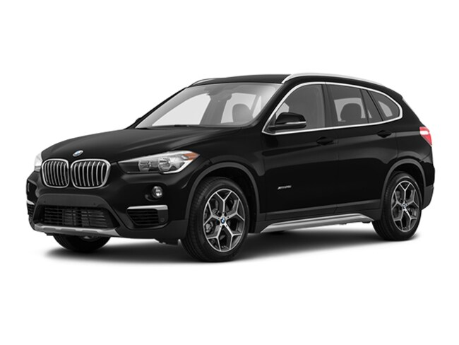 2018 Bmw X1 Sdrive28i Sav For Sale In Fort Lauderdale Fl Serving