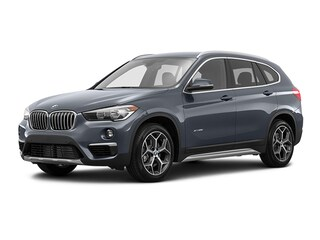 New 2018 BMW X1 sDrive28i SAV for sale in Torrance, CA at South Bay BMW