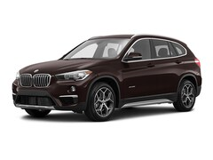 New 2018 BMW X1 Sdrive28i Sports Activity Vehicle SAV in Jacksonville, FL
