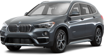 New BMW X1 In Houston