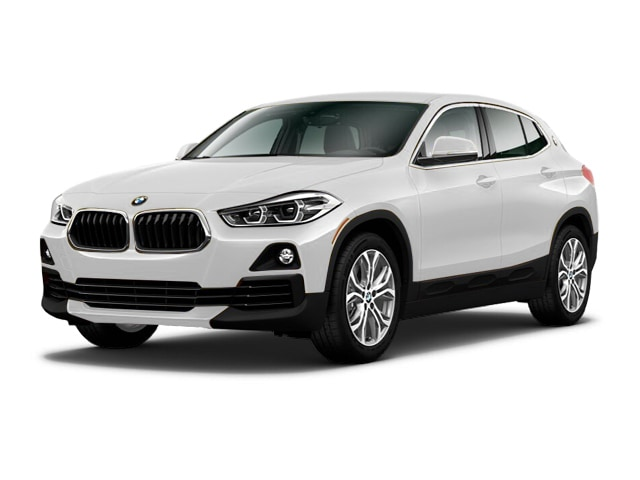 New 2018 BMW X2 xDrive28i Sports Activity Coupe Burlington, Vermont