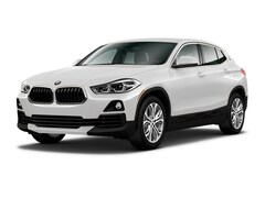 Used 2018 BMW X2 xDrive28i Sports Activity Coupe for sale in Manchester, NH
