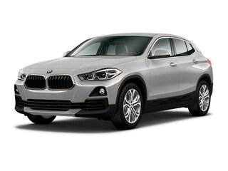 New 2018 BMW X2 xDrive28i Sports Activity Coupe Devon PA