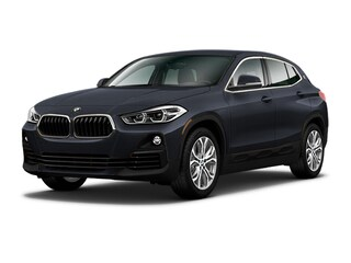 Picture of a 2018 BMW X2 xDrive28i Sports Activity Coupe For Sale in Lowell, MA