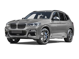 2018 BMW X3 M40i VUS