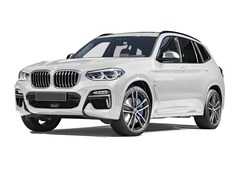Used 2018 BMW X3 For Sale in El Paso