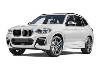 Pre-Owned 2018 BMW X3 M40i SUV for sale in Orlando