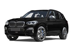 New 2018 BMW X3 M40i SAV in Nashville