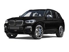 Pre-Owned 2018 BMW X3 M40i SAV W938 near Rogers, AR