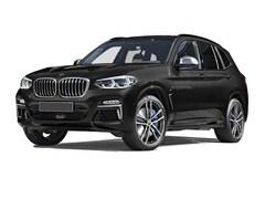 2018 BMW X3 M40i SAV