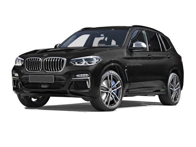2018 BMW X3 M40i AWD SUV