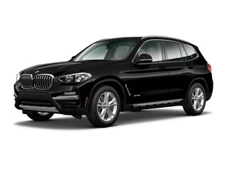 2018 BMW X3 Xdrive30i W/ Nav! Financing Available!