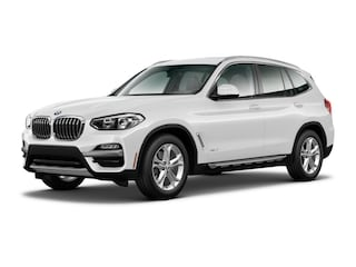 New 2018 BMW X3 xDrive30i SUV for sale in Denver, CO