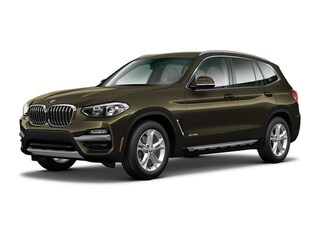 Used 2018 BMW X3 SAV for sale in Los Angeles